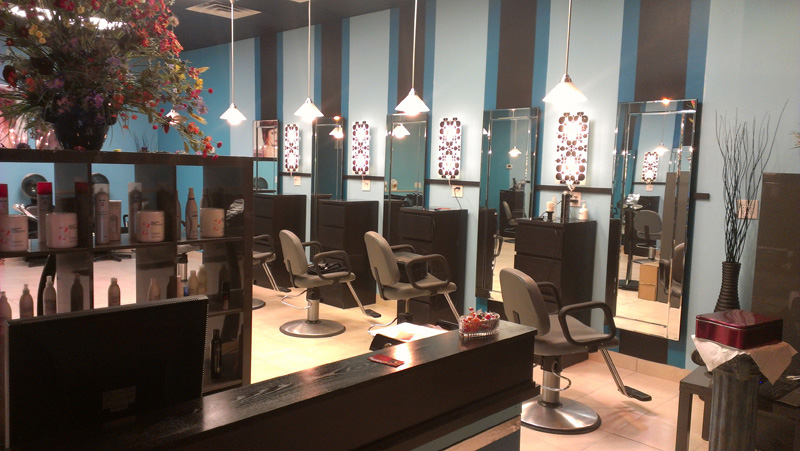 About us for About us beauty salon